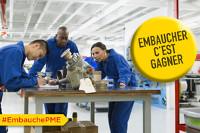 L' Aide Embauche PME en 2017