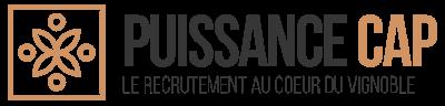 Logo Puissance Cap