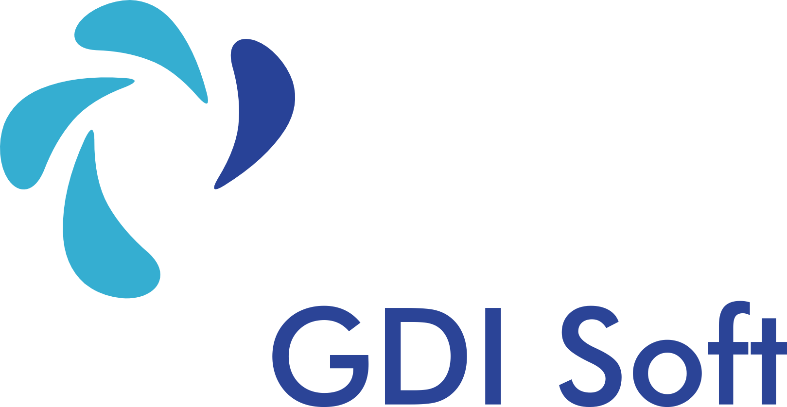 Logo GDI SOFT