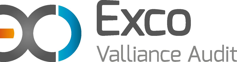 Logo EXCO Valliance Audit