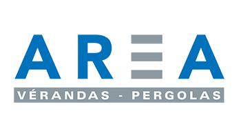 Logo AREA Vérandas et Pergolas