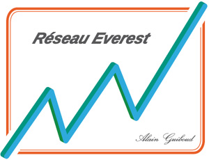 Logo RESEAU EVEREST