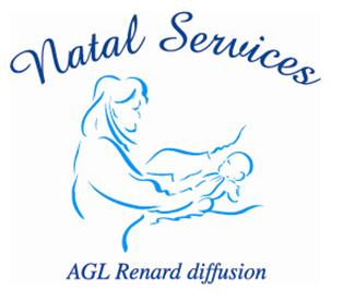 logo AGLRENARD DIFFUSION
