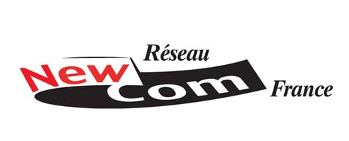 Logo NewCom France