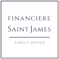 Logo FINANCIERE SAINT JAMES