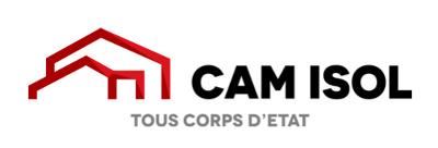 logo CAM ISOL