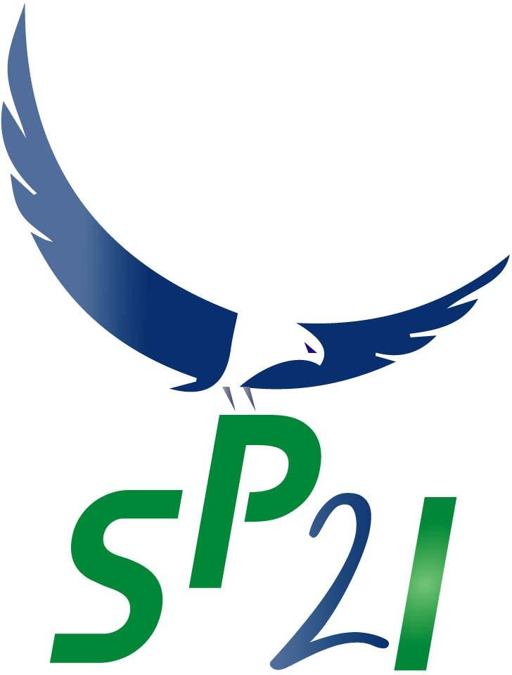 Logo SP2I