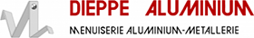 Logo DIEPPE ALUMINIUM