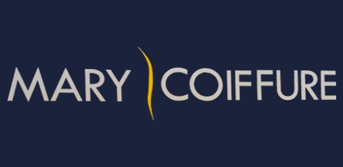 logo Coiffure mary