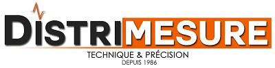 Logo DISTRIMESURE